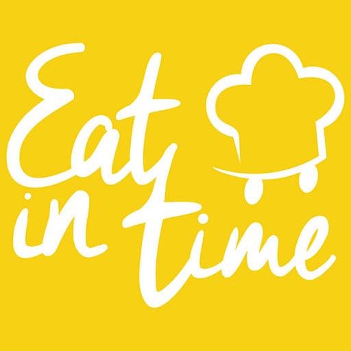 Eat in time - Ordina a domicilio pranzo e cena a casa o in ufficio